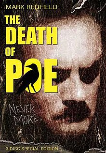 The Death of Poe DVD cover.jpg