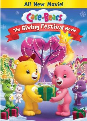 Care Bears: The Giving Festival - Image: The Giving Festival