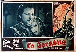 1942 film by Guido Brignone
