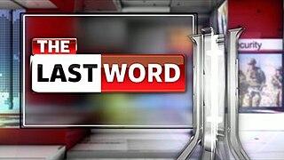 <i>The Last Word</i> (Australian TV program)