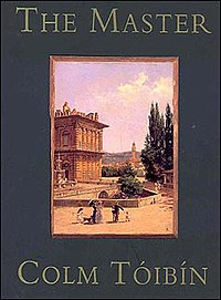 Book cover of the original hardback English edition