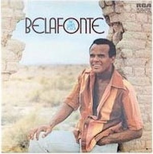 The Warm Touch - Image: The Warm Touch Harry Belafonte