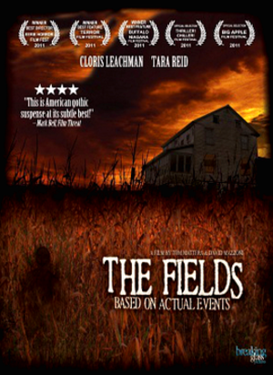 The Fields (film) - The Fields poster