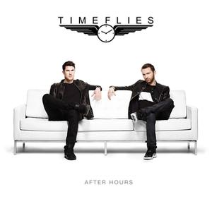 After Hours (Timeflies album) - Image: Timeflies afterhours
