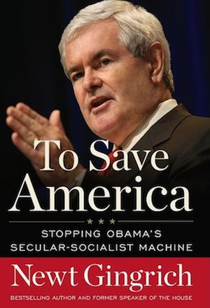To Save America - Image: To Save America cover