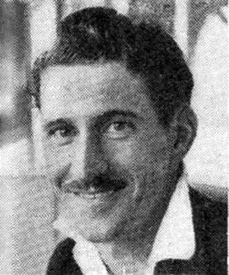 Tom Pritchard - Image: Tom Pritchard c 1947