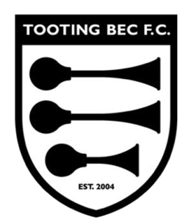 Tooting Bec F.C.