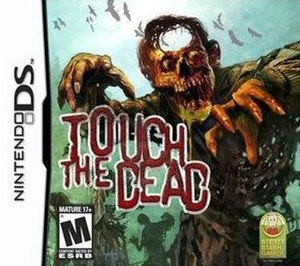 Dead 'n' Furious - Image: Touch the Dead