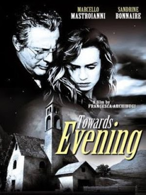 Towards Evening - Film poster