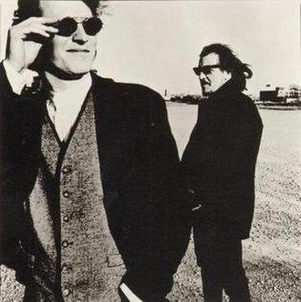 Traffic (band) - Winwood and Capaldi, 1994