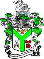 The Arms of The Municipal Borough of Twickenham
