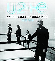 Experience Innocence Tour Wikipedia