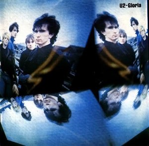 Gloria (U2 song) - Image: U2gloria