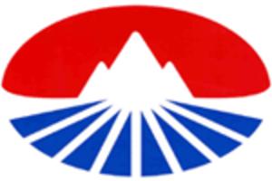 Ulleung County - Image: Ulleung logo