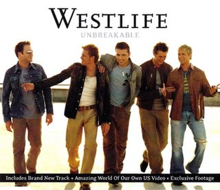 Where We Are Tour (Westlife) - WikiMili, The Free Encyclopedia