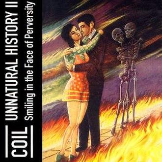 Unnatural History II - Image: Unnaturalhistoryii