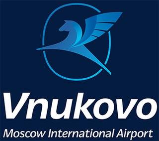 Vnukovo International Airport International airport serving Moscow, Russia