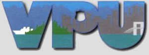 Vancouver Police Union - Image: VPU logo