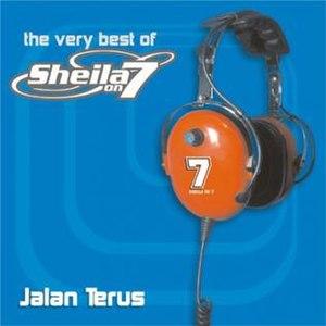 Jalan Terus - Image: Very Best So 7