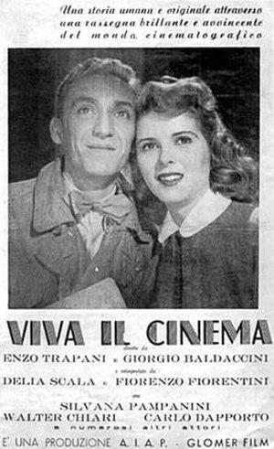 Viva il cinema! - Image: Viva il cinema!