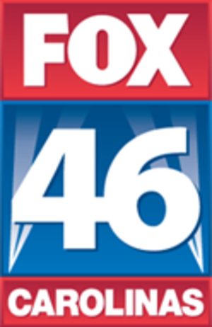 WJZY - WJZY's original logo as a Fox station, used from 2013 to 2015