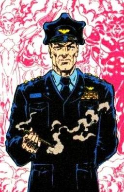 Wade Eiling (DC Comics character)