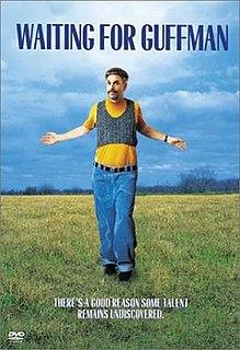 <i>Waiting for Guffman</i> American mockumentary comedy film
