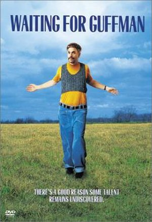 Waiting for Guffman - Theatrical release poster