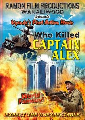 Who Killed Captain Alex? - Image: Who Killed Captain Alex