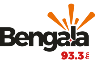 XHEDT-FM - Logo as Bengala, used until 2017