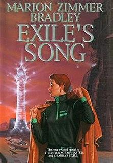 <i>Exiles Song</i> 1996 novel