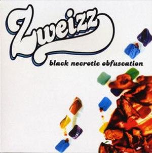 Black Necrotic Obfuscation - Image: ZWEIZZ black necrotic obfuscation