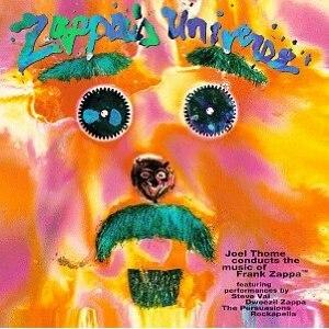 Zappa's Universe - Image: Zappa's Universe
