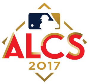 2017 American League Championship Series - Image: 2017ALCSlogo