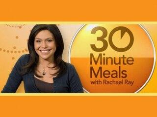 <i>30 Minute Meals</i> US television program