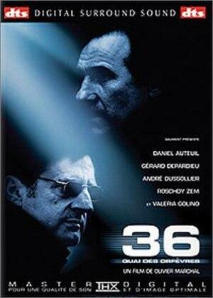36 Quai des Orfèvres (film)