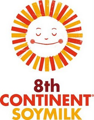 8th Continent - Image: 8th Continent logo