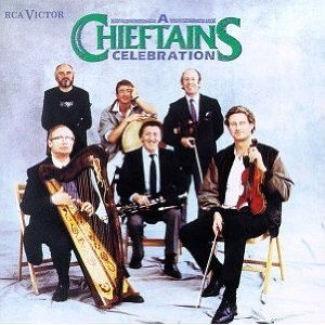 A Chieftains Celebration - Image: A Chieftains Celebration