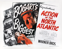 Action in the North Atlantic - 1943 - poster.png