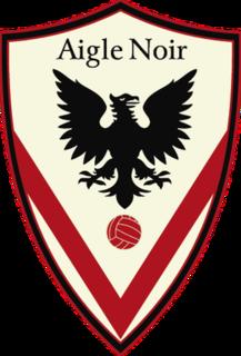 A professional football club based in Port-au-Prince, Haiti.