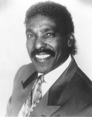 Al Wilson (singer) - Image: Al wilson soul singer