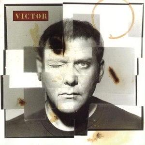 Victor (album) - Image: Alex Lifeson Victor AC