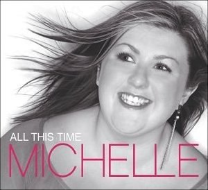 All This Time (Michelle McManus song) - Image: All This Time