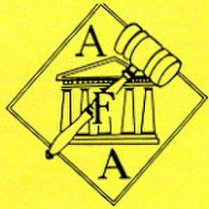 American Forensic Association - Image: American Forensic Association (logo)