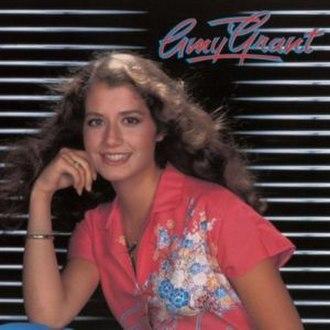 Amy Grant (album) - Image: Amy Grant 1977 album