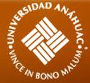 Anahuac University Network - Image: Anahuac logo 2
