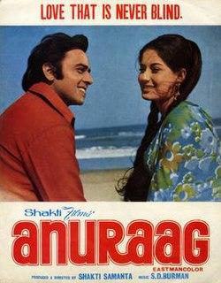 <i>Anuraag</i> (1972 film)