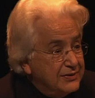 Mohammed Arkoun - Image: Arkoun