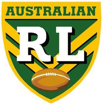 1995 ARL season - Image: Arl 1995