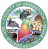 Official seal of Aroostook County